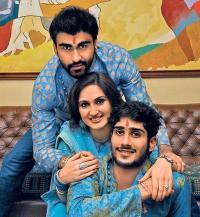 Raj Babbar Smita Patil Nadira Love Triangle