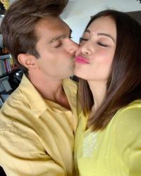 Karan Singh Grover and Bipasha Basu Singh Grover