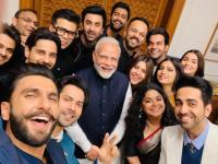 Bollywood meets PMO