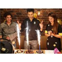 Divyanka birthday bash
