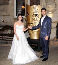 Vivek and Divyanka