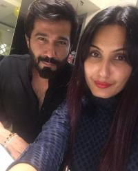 Kamya Punjabi and Shalabh Dang