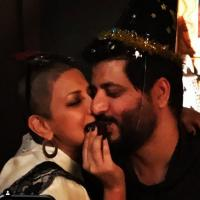 Goldie Behl Wish For Sonali