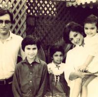 Pataudi Family