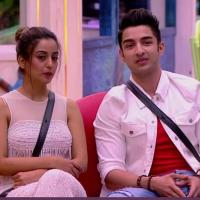 Srishty Rode And Rohit Suchanti