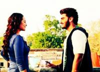 Sonakshi and Arjun