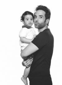 Tusshar and Laksshya