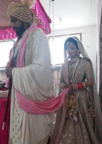 Lovey Sasan Gets Married To Long-Time Boyfriend