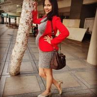 Chhavi Mital pregnant with second baby