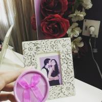 Tannaz Irani Shares A Cute Wish For Her Husband Bakhhtyar Irani On
