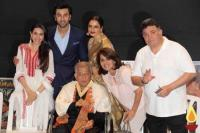 Rishi Kapoor wishes Shashi Kapoor's on his birthday