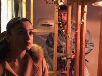 Alia Bhatt and Ranbir Kapoor