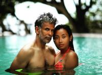 Milind Soman and Ankita Konwar a match made in heaven