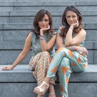 Deeya Chopra Mehta and Roshni Chopra