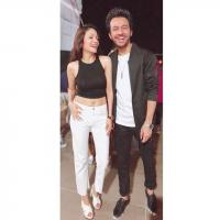 Sonu Kakkar and Tony Kakkar