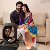 Charu Asopa and Rajeev Sen's wedding date confirmed