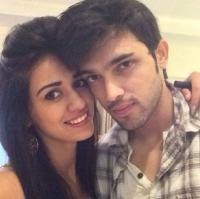 Disha and Parth