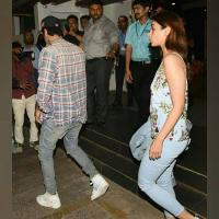 Alia Bhatt Parties With Ranbir Kapoor And Karisma Kapoor