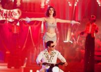 Disha and Salman
