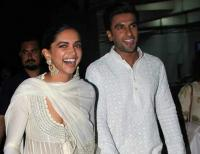 Ranveer Singh Shares The Story Of His Life With Deepika Padukone