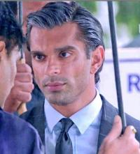 Karan Singh Grover as Mr Bajaj