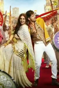 Parineeti and Sidharth