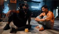 varun dhawan and remo dsouza