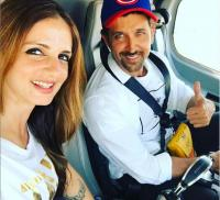 sussane's post for hrithik