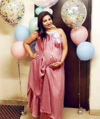 navina baby shower