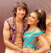 Shantanu and Nityaami