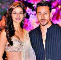disha and tiger