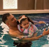 ziva and dhoni