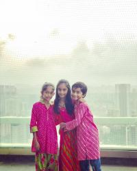 Farah Khan kids
