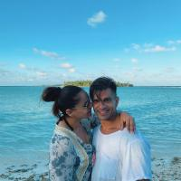 Bipasha and Karan
