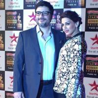 Sonali Bendre Happy Birthday Goldie Behl