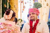 Nehha Pendse wedding pictures