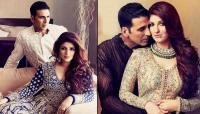 The Super-Romantic Love Story Of Bollywood's Khiladi Akshay Kumar And Twinkle Khanna