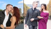 Few Days Left For Wedding, Aashka-Brent Did Their Pre-Wedding Shoot In Paris And Looked Like Royals