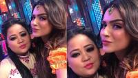 Close Friends Aashka-Bharti's Wedding Is On Same Day, Here's What They Promised Each Other