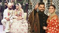 Virat And Anushka To Have A Second Marriage In India After First Marriage In Italy, Here Is Why