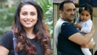 The First Thing Hubby Aditya Chopra And Daughter Adira Tell Rani Mukerji When She Is Back Home