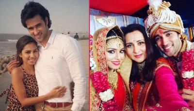 Newlyweds Karan Sharma And Tiaara Kar Share An Adorable Post-Wedding Selfie