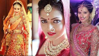 9 Bridal Jewellery And The Related Beliefs That Many Of You Might