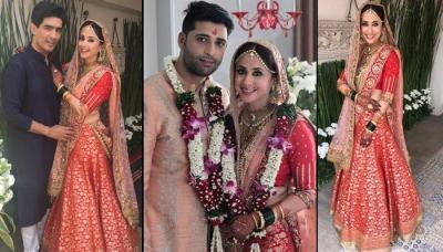 Wedding Story Of Urmila Matondkar Who Got Married To A Kashmiri Businessman, Mir Mohsin Akhtar