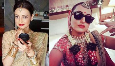 13 Bollywood Songs Every Bride Can Enjoy While Getting Ready On Her Wedding Day