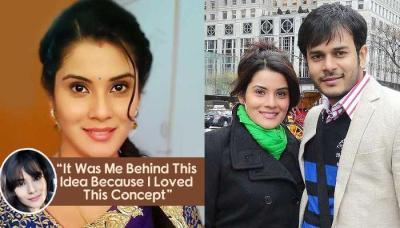 Shamin Of 'Sanskar- Darohar Apno Ki' Is Getting Married And Her Pre-Wedding Pictures Are So Unique