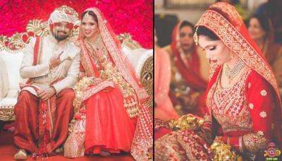 Sameera Reddy And Akshai Varde Love Story: An Affair On
