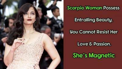 Is Your Husband/Boyfriend A Scorpio? Here Are 10 Reasons Why