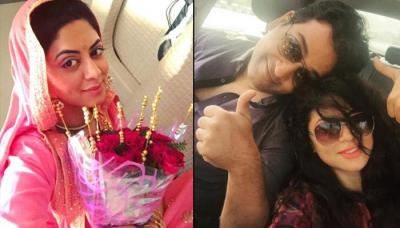 Kavita Kaushik Getting Married To Her Boyfriend Ronnit Biswas In An Unbelievable Place