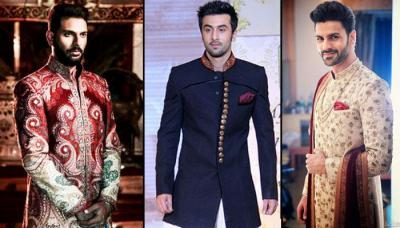 79e660c3af 10 Things That Can Help You Master The Nawabi Look This Wedding Season